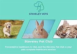 Staveley Pet Club